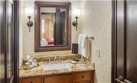 Superiore room vanity