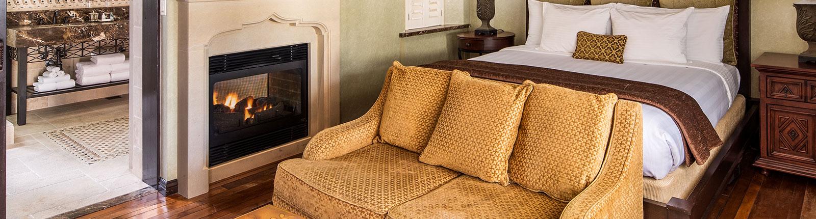 Splendido Suite with JACUZZI® Tub