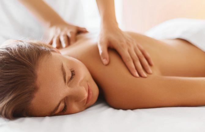 Relax Baths at Roman Spa Hot Springs Resort in California