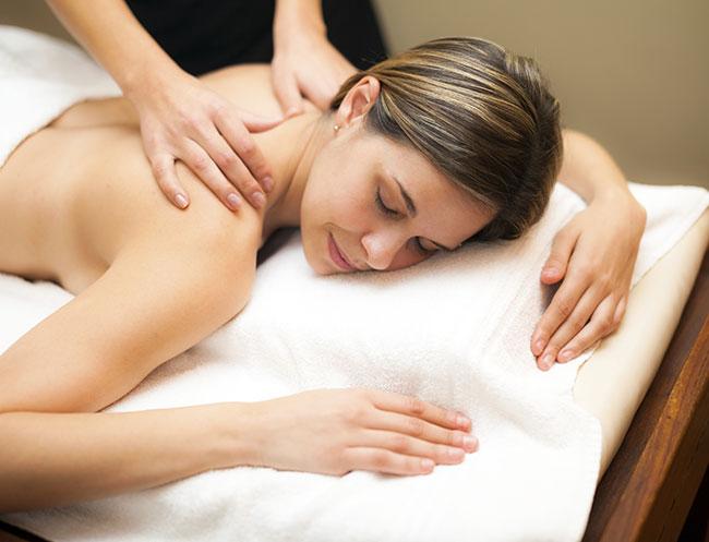 Classic Massage of California Resort