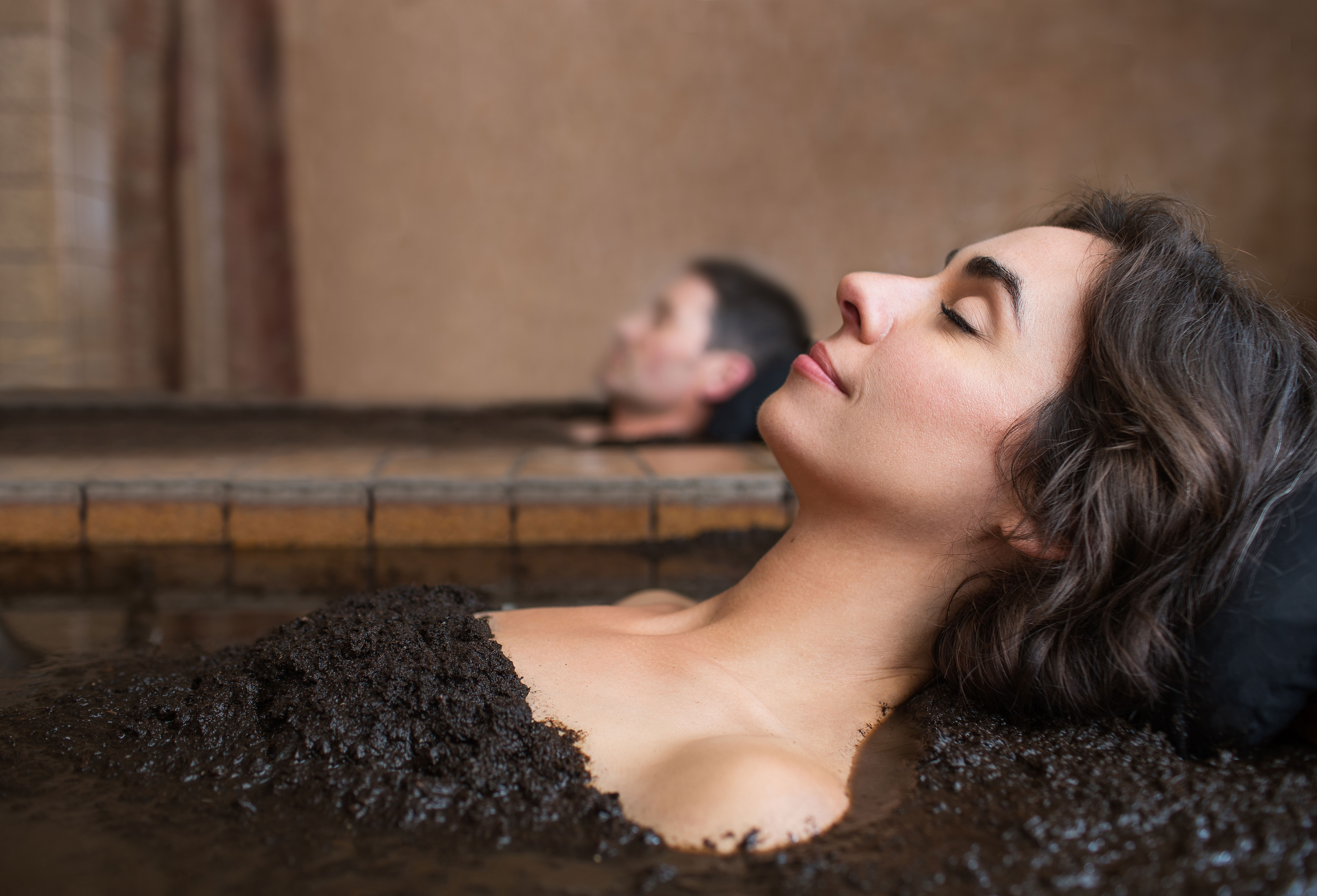 Mud Bath of California Resort
