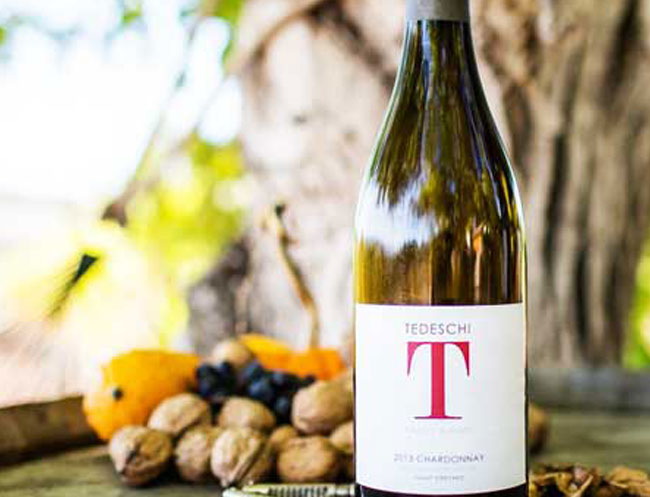 Tedeschi Family Winery of California
